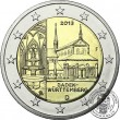 Germany, 2 Euro 2013, Baden-Wurttemberg A