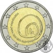 Slovenia, 2 Euro 2013, 800 Years since the Discovery of Postojna's Cave