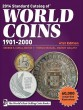Standard Catalog of World Coins 1901 - 2000 (41th Edition)