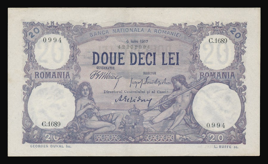 Rare World Banknotes Rns