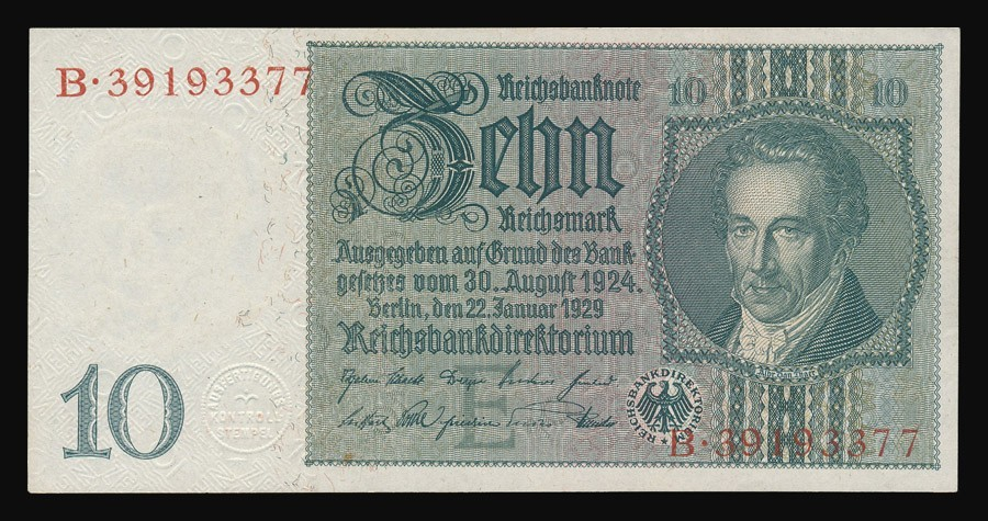 World banknotes   RNS